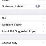 How To Update iOS Wirelessly