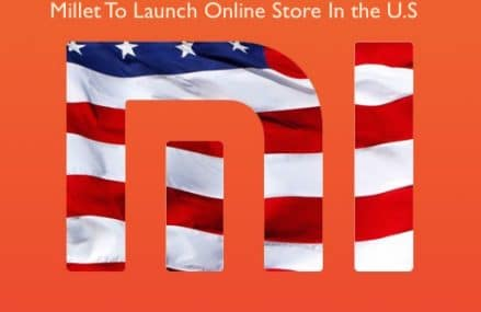 Millet Will Launch Their Online Store In The U.S