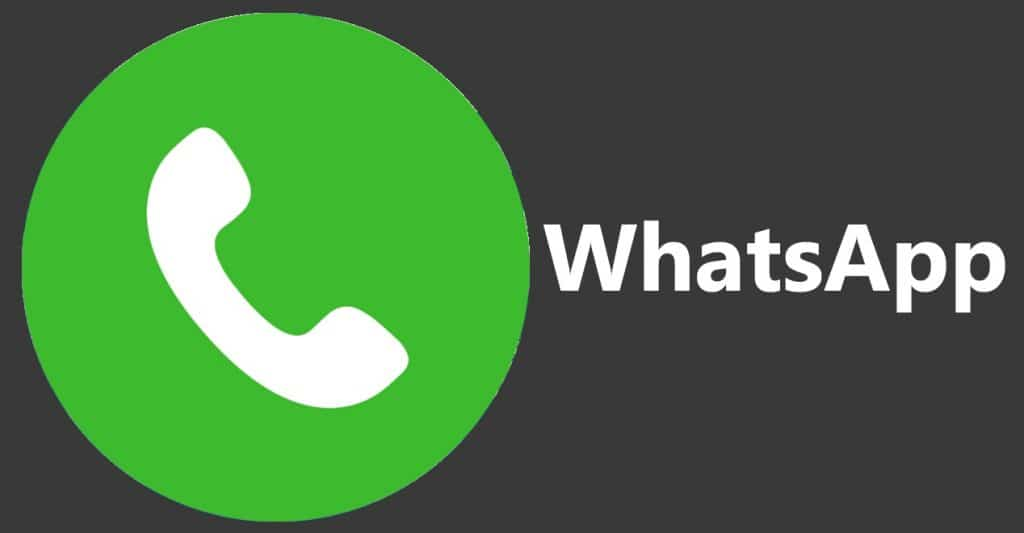 Whatsapp Calling Feature For Windows