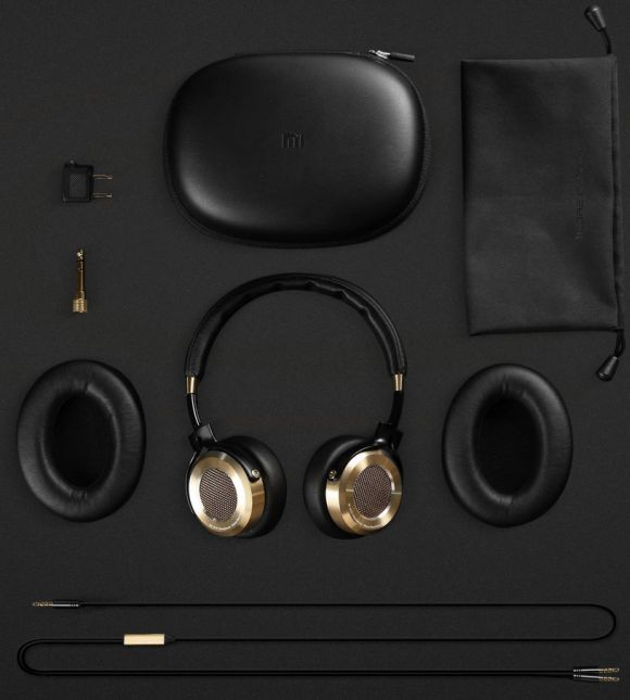 Xiomi-Mi-headphone-Accessories
