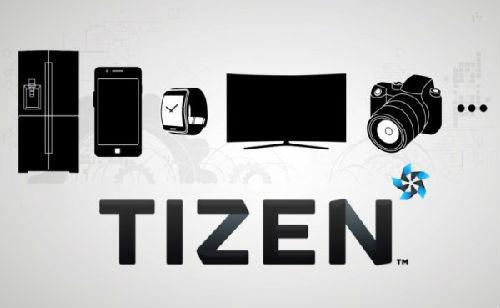 Samsung Tizen Devices