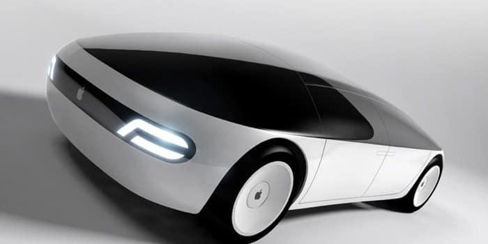 Apple CAR-
