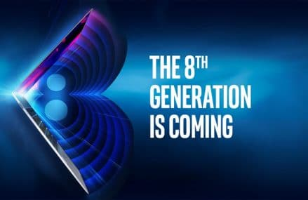 Intel Will Launch Their 8th Generation Of Core Processors On 21st August 2017 !