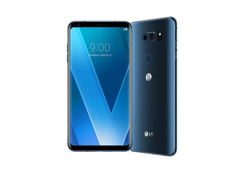 LG V30 Was Just Announced At IFA 2017