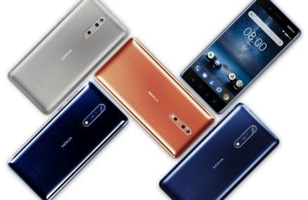 This May Be The Reason Why Nokia Is Not Launching The Nokia 8 In US & China Right Now