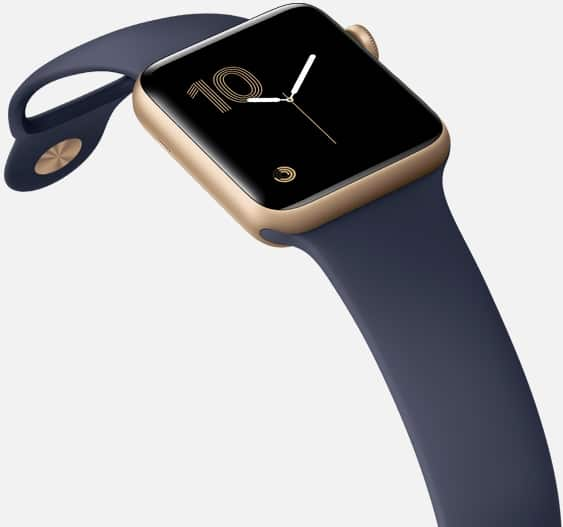 You May Need To Purchase Cellular Plans For 3rd Gen Apple Watches