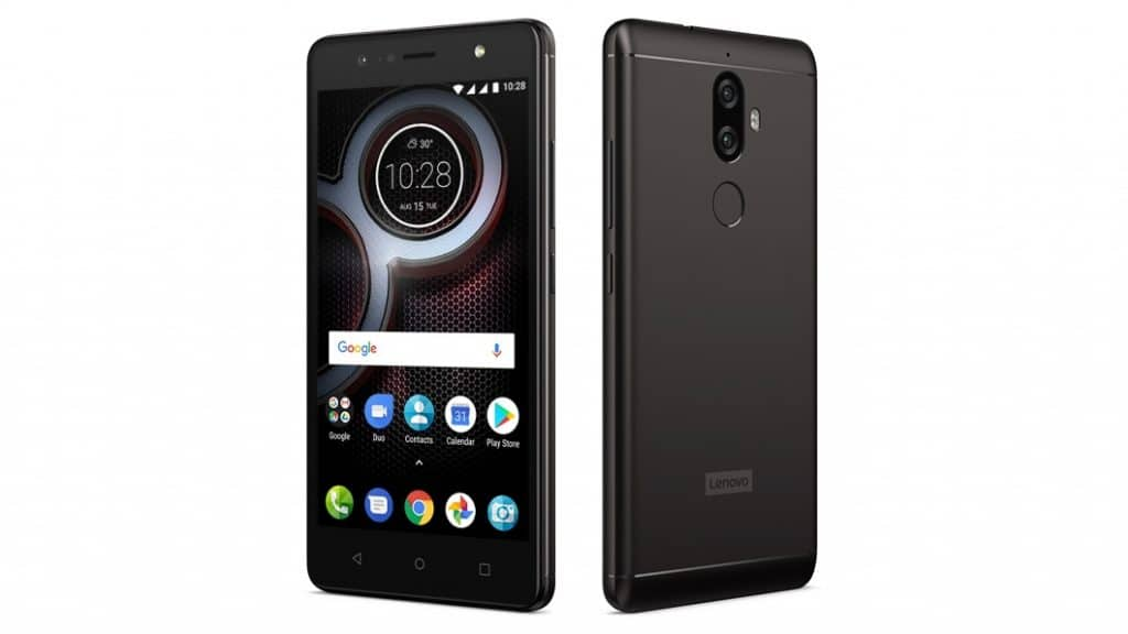 Lenovo Launched The K8 Plus As An Underpowered K8 Note