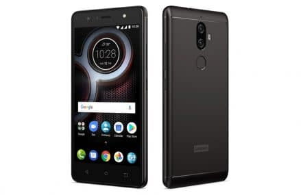 Lenovo Launched The K8 Plus In India As An Underpowered K8 Note