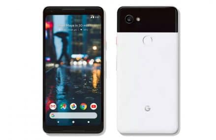 Google To Launch An India Exclusive Mid-range Pixel Smartphone In Q3 Of 2018