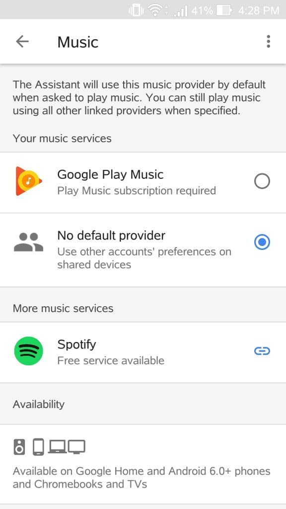 You Can Now Control The Playback Of Your Chromecast With Google Assistant On Your Phone