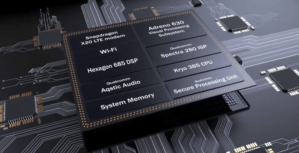 Everything You Need To Know About The Snapdragon 845