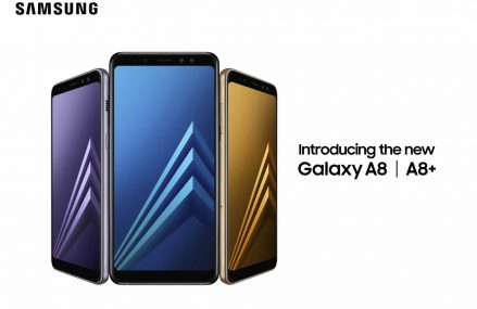Samsung Will Launch The A8+ (A8 Plus) On January 10 In India !