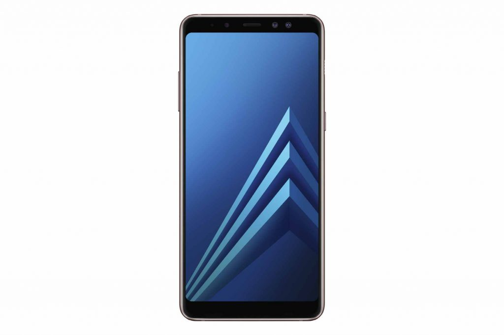 Samsung Will Launch The A8+ (A8 Plus) On January 10 In India