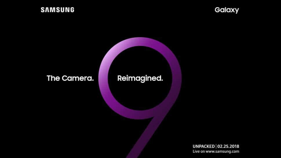Samsung Galalxy S9 Release Date