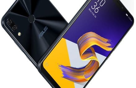 ASUS To Launch Zenfone 5Z In India Between 10 to 15 July