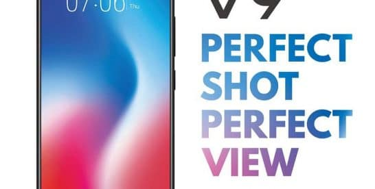 Vivo V9 Is Launching On March 27 In India