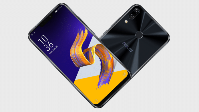 ASUS To Launch A Brand New Zenfone With AMOLED Display In Computex 2018