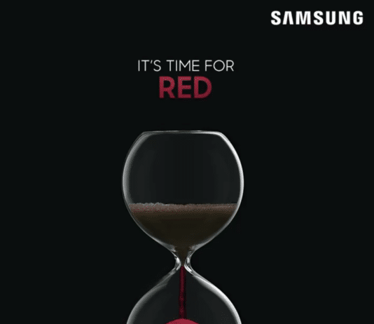 Samsung Might Launch The S9 Red Limited Edition Exclusive In India