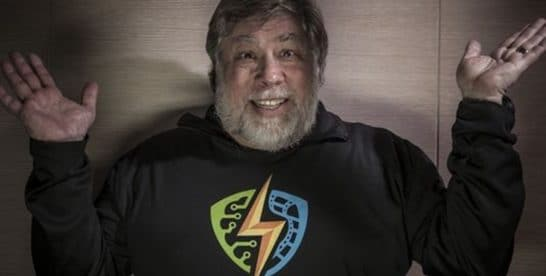 Apple Co-founder Steve Wozniak Left Facebook For Security Concerns