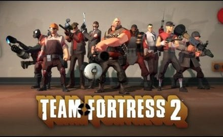 Team Fortress 2 new update released