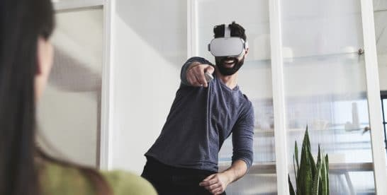 Oculus Go Is Now Available For Purchase In 23 Countries