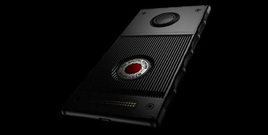 Red Hydrogen One Smartphone To Be Showcased On May 19th And Launch Later In August 2018