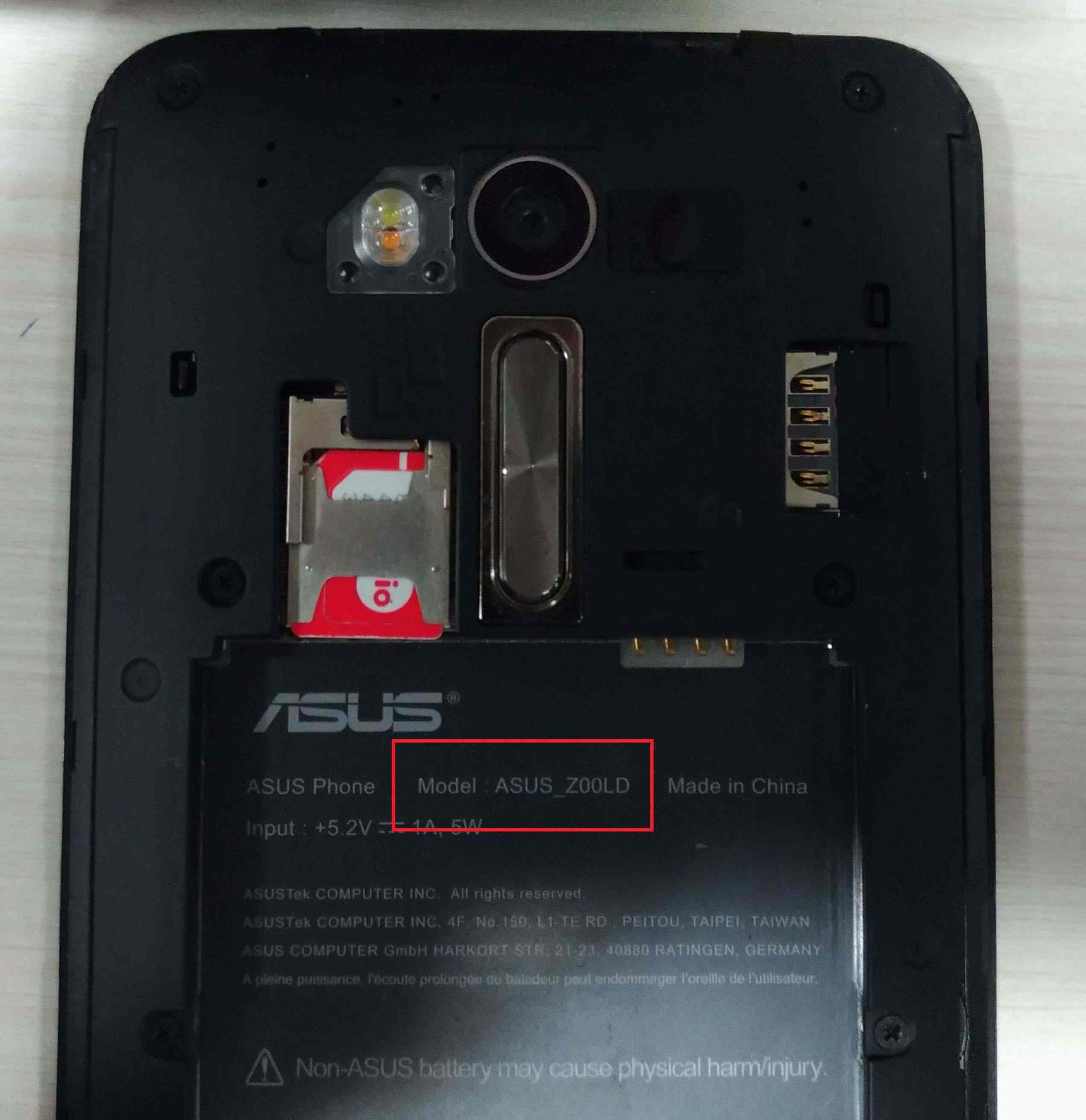 Install Android 7 Nougat On Your Zenfone 2 Laser (Z00T/Z00L)