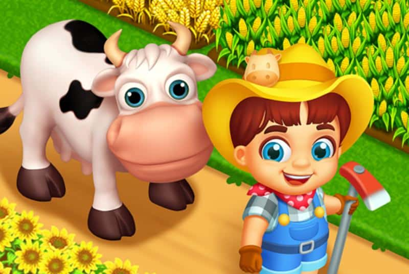 Download Family Farm Seaside For Mobile On PC – Compatible With Windows 7, 8, 10 and macOS