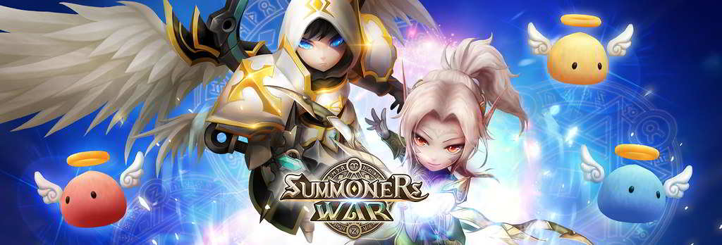 Summoners War On PC – Compatible For Windows 7, 8, 10 and Mac OS
