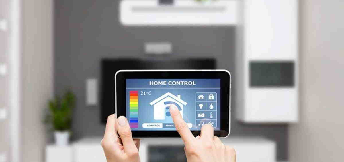 The different types of smart technology you need in your property