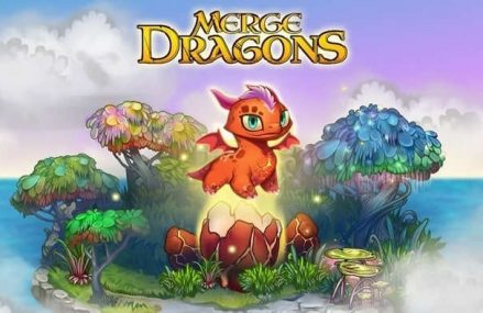 Download Merge Dragons Game On PC – Compatible With Windows 7, 8, 10 And Mac OS