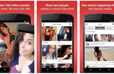 Top 20+ Stranger Chat Apps for Android – Find Strangers and Talk Anonymously