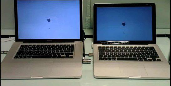 MacBook Mockup Update: 15-Inch versus 16-Inch MacBook