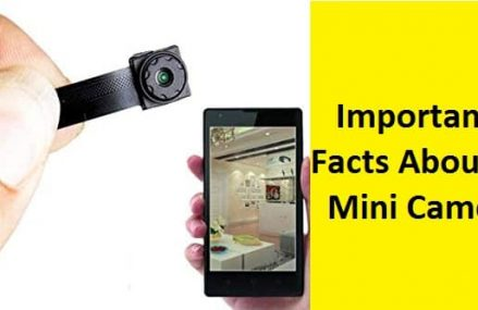 Important Things To Know Before You Buy An IP Mini Camera