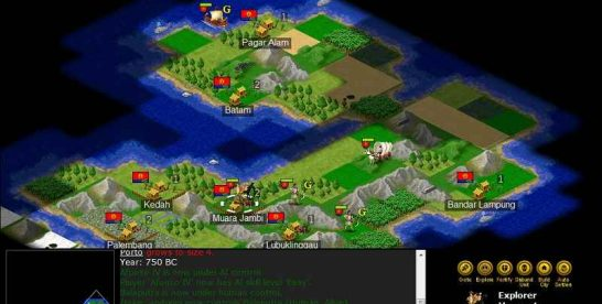 Top 5 Browser Games That You Can Play Online On Your Free Time